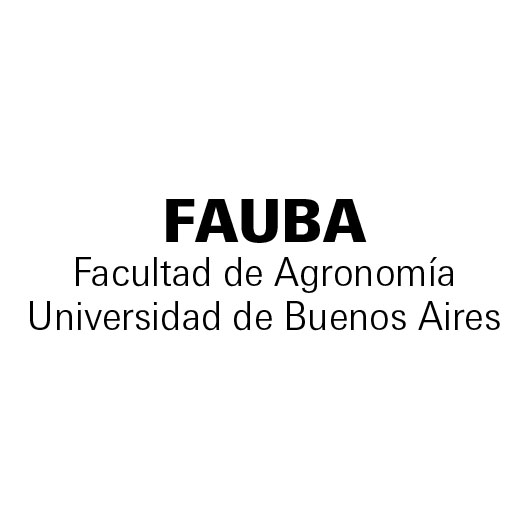 School of Agriculture - University of Buenos Aires