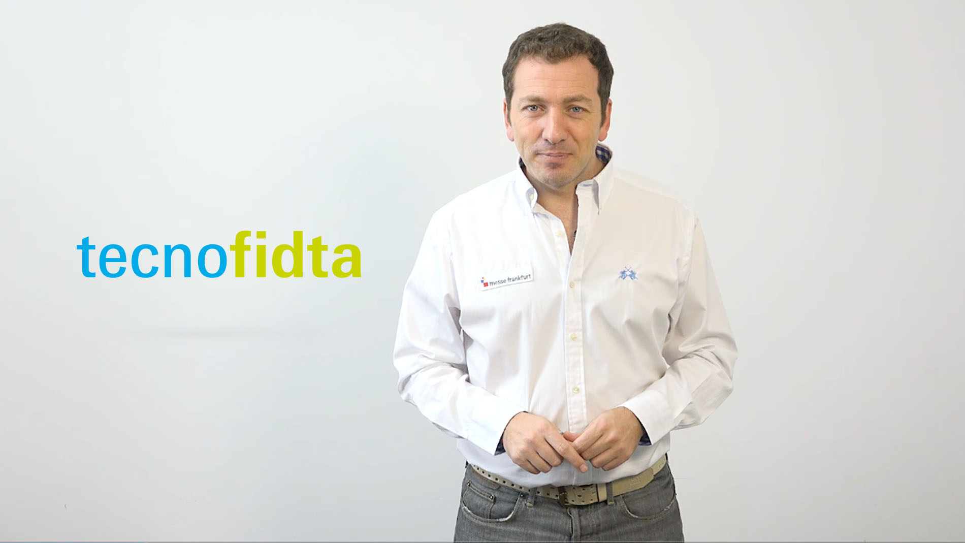 Tecno Fidta: Capacitation Video